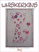Carolyn  Manning Designs - Whiskerkins - Gypsy