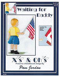 X's & Oh's - Waiting for Daddy MAIN