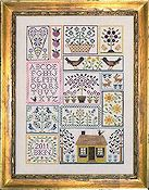 Blue Ribbon Designs - Berries, Birds and Blooms THUMBNAIL