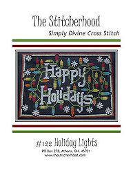 The Stitcherhood - Holiday Lights MAIN