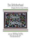 The Stitcherhood - Holiday Lights