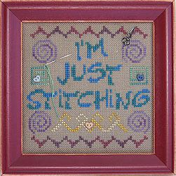 Katidid Designs - Just Stitching MAIN