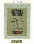 Amy Bruecken Designs - Relax