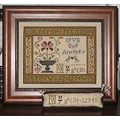 Abby Rose Designs - Love One Another