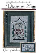 Bent Creek - District 25 - Merry Wishes