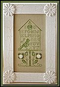 Little House Needleworks - Birdhouse Alphabet_THUMBNAIL