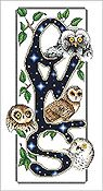Vickery Collection - Owls