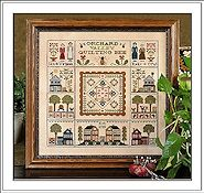 Little House Needleworks - Orchard Valley Quilting Bee