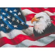 Cody Country Cross Stitch - Freedom_THUMBNAIL