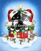 Heaven and Earth Designs - Candy Cane Lane THUMBNAIL