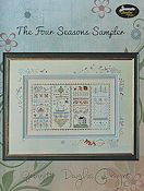 Jeannette Douglas Designs - The Four Seasons Sampler_THUMBNAIL
