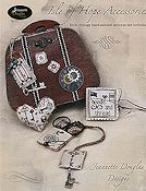Jeannette Douglas Designs - Isle of Hope Accessories