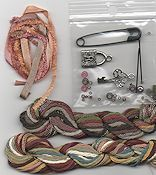 Jeannette Douglas Designs - Isle of Hope Accessories Embellishment Pack