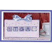 Faithwurks Designs - Tea Blocks