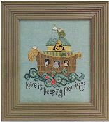 Art To Heart - Keeping Promises THUMBNAIL