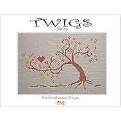 Carolyn Manning Designs - Twigs - Sway THUMBNAIL
