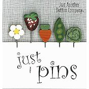 Jabco Just Pins - Fresh Vegetables THUMBNAIL