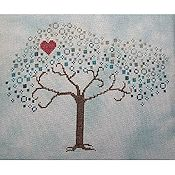 Carolyn Manning Designs - Twigs - Heart of the Forest THUMBNAIL