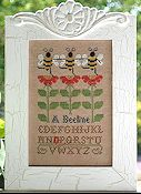 Country Cottage Needleworks - A Beeline THUMBNAIL