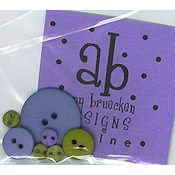 Amy Bruecken Designs - Whine Accessory Pack