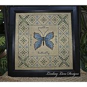 Lindsay Lane Designs - Butterfly Garden
