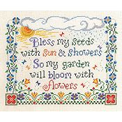 Imaginating - Bless My Seeds 2807