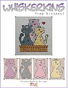 Carolyn  Manning Designs - Whiskerkins - Free Kittens!