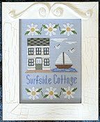 Country Cottage Needleworks - Surfside Cottage THUMBNAIL