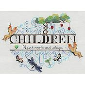 MarNic Designs - Children Need...