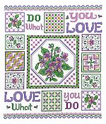 Imaginating - Love What You Do 2821