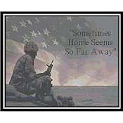 Cody Country Cross Stitch - Far Away - Sold Out/Discontinued THUMBNAIL
