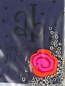 Amy Bruecken Designs - Twirl Embellishment Pack THUMBNAIL