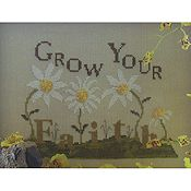 By The Bay Needleart - Grow Your Faith THUMBNAIL