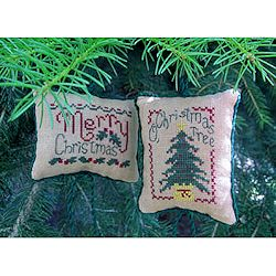 From The Heart - O, Christmas Tree Ornaments