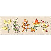 Vickery Collection - Fall Leafs