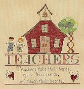 MarNic Designs - Teachers