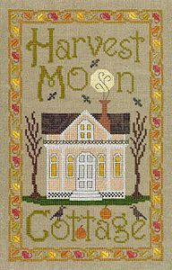 Elizabeth's Designs - Harvest Moon Cottage MAIN