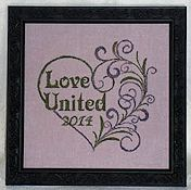 Keslyn's - Love United THUMBNAIL