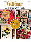 Just Cross Stitch DVD Collection 2001-2010