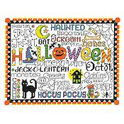 Imaginating - Let's Trick or Treat 2828 THUMBNAIL