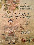 Needle Work Press - Book of Days for 2014