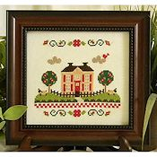 Cherry Hill Stitchery - Country Life Estate