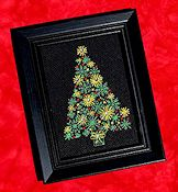 Bobbie G Designs - Christmas Tree