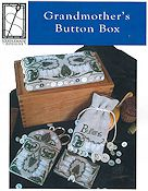 Needlemade Designs - Grandmother's Button Box