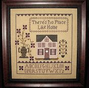 Abby Rose Designs - There's No Place Like Home