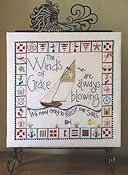 SamSarah Design Studio - Winds of Grace Two Bells THUMBNAIL