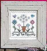 Annalee Waite Designs - Smell the Flowers