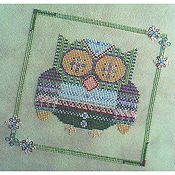 Carolyn Manning Designs - Hoot THUMBNAIL
