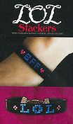 Carousel Charts - Stackers - LOL Bracelet