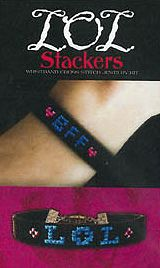 Carousel Charts - Stackers - LOL Bracelet MAIN